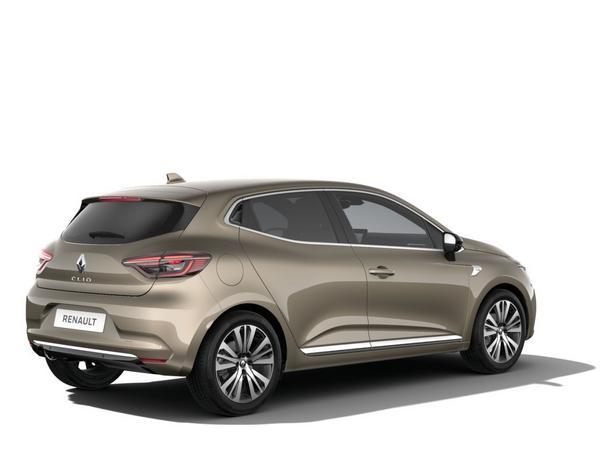 Renault Clio (neues Modell) - Initiale Paris Bestellfahrzeug, konfigurierbar