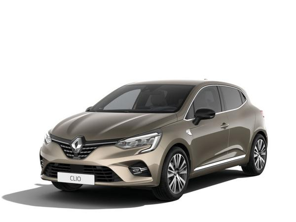 Renault Clio (neues Modell)