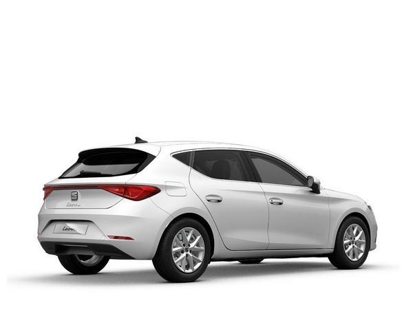 Seat Leon (2021) - Excellence Bestellfahrzeug, konfigurierbar