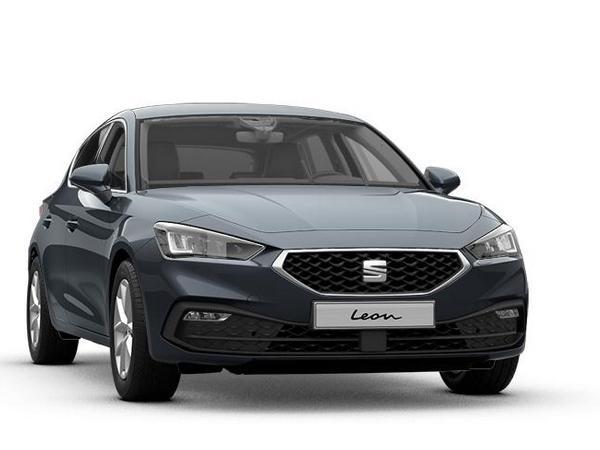Seat Leon (2021) - Style Bestellfahrzeug, konfigurierbar