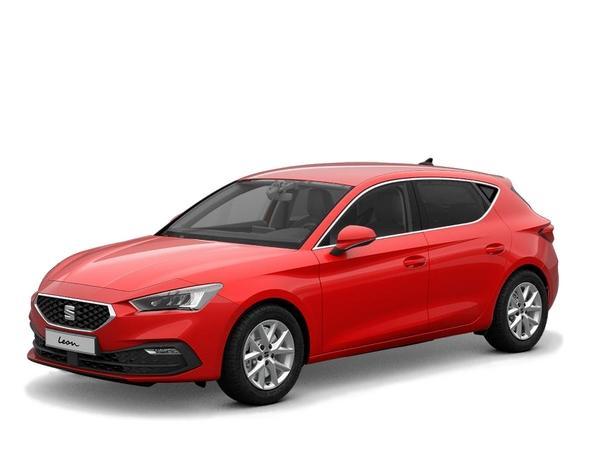 Seat Leon (neues Modell) - Style Bestellfahrzeug, konfigurierbar