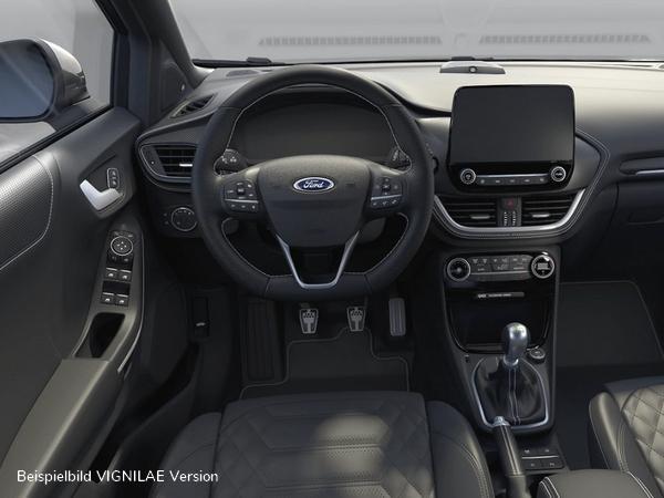 Ford PUMA (neu) - ST-Line X Bestellfahrzeug, konfigurierbar