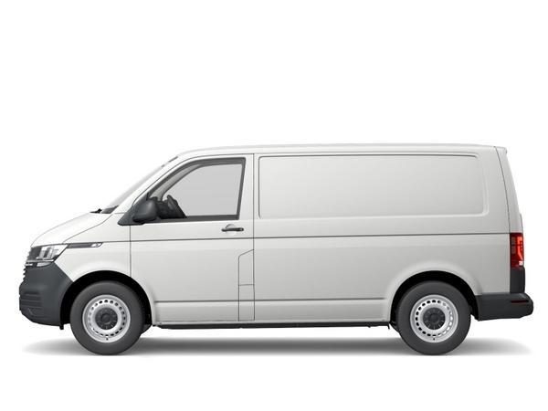 VW T6.1 Kastenwagen (2021) - kurzer Radstand (3000) Bestellfahrzeug, konfigurierbar