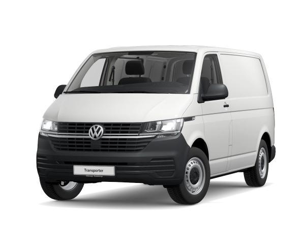 VW Nutzfahrzeuge T6.1 Kastenwagen - kurzer Radstand (3000) Bestellfahrzeug, konfigurierbar