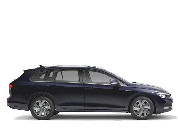 Volkswagen Golf Variant (2021) - Schaltgetriebe, 6-Gang Bestellfahrzeug, konfigurierbar