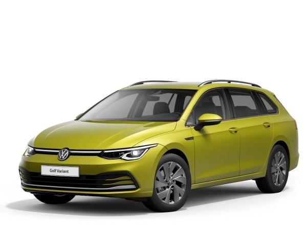 VW Golf Variant (2021)