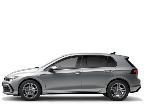 VW Golf (2021) - R-Line Bestellfahrzeug, konfigurierbar