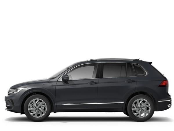 VW Tiguan  (2021) - Life Bestellfahrzeug, konfigurierbar