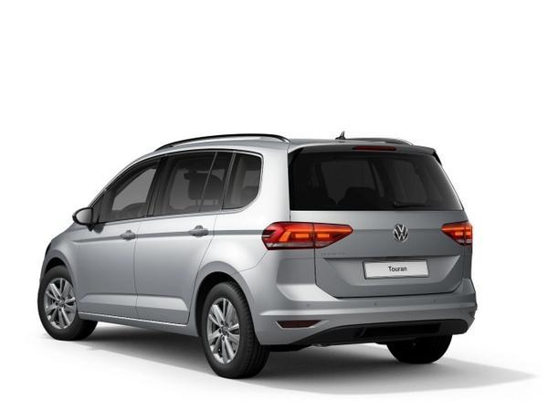 VW Touran (2021) - Trendline Bestellfahrzeug, konfigurierbar