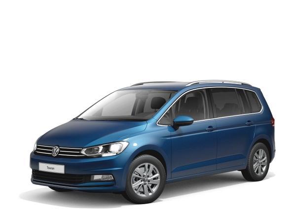 VW Touran (2021)