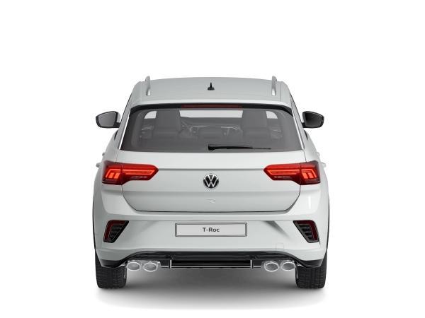 VW T-Roc (2021) - R Bestellfahrzeug, konfigurierbar