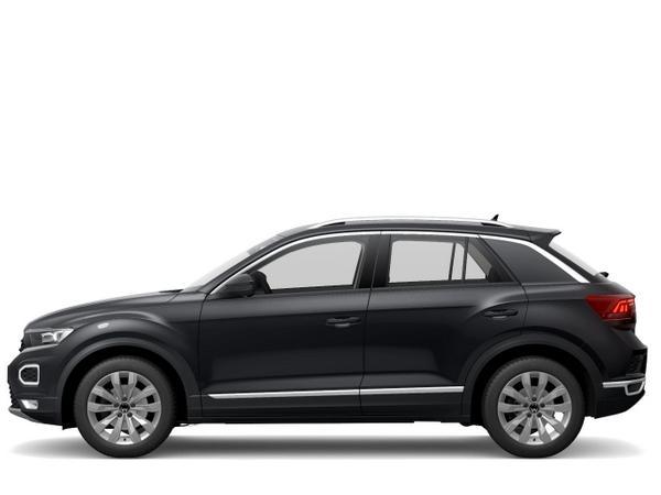 VW T-Roc (2021) - Style TEAM Bestellfahrzeug, konfigurierbar