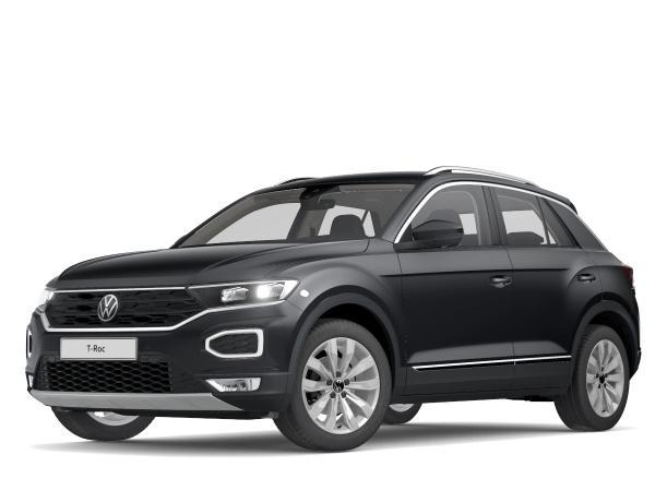 VW T-Roc (2021)