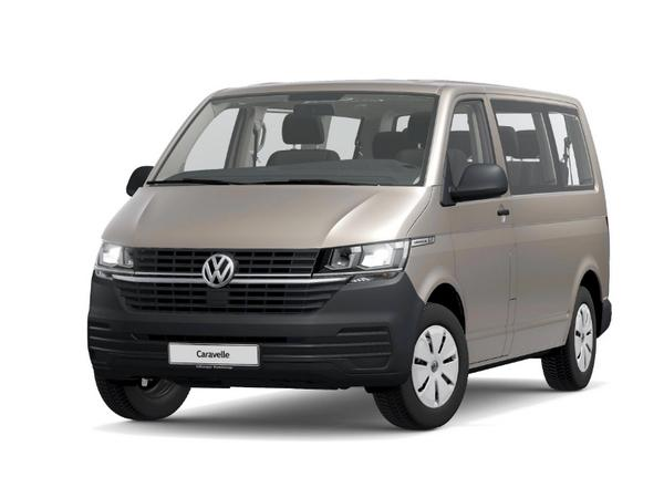 VW Nutzfahrzeuge T6.1 Caravelle