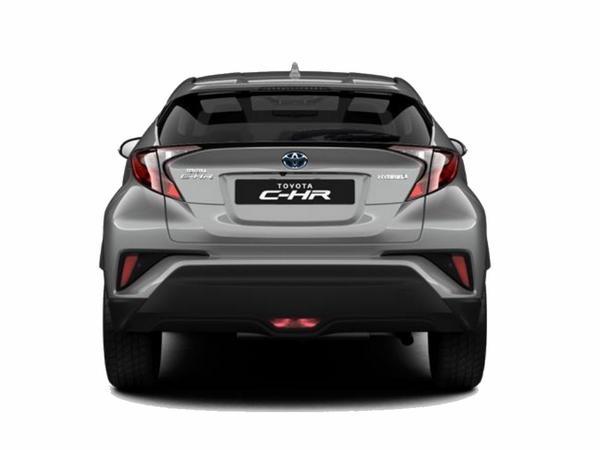 Toyota C-HR - FLOW Plus Bestellfahrzeug, konfigurierbar