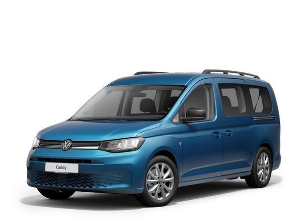 VW Nutzfahrzeuge Caddy Maxi - Family Bestellfahrzeug, konfigurierbar