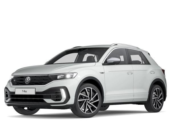 VW T-Roc - R Bestellfahrzeug, konfigurierbar