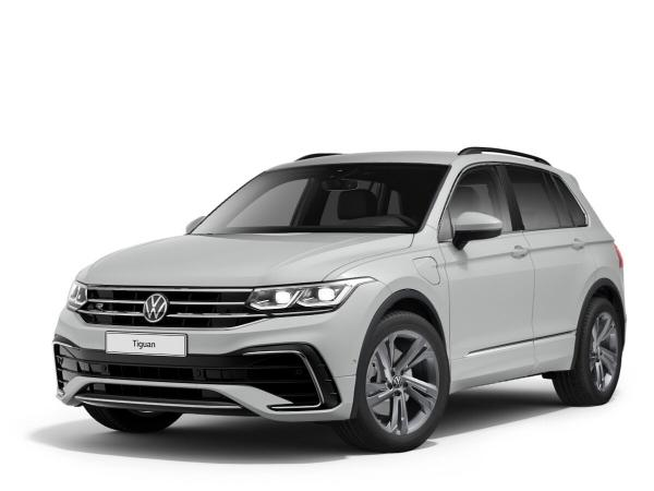 VW Tiguan - R-Line Bestellfahrzeug, konfigurierbar