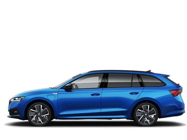 Skoda Octavia Combi Neuwagen jetzt günstig kaufen