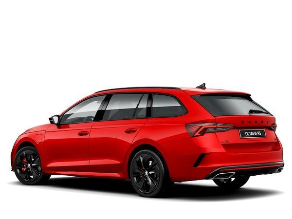 Skoda Octavia Neuwagen jetzt günstig kaufen