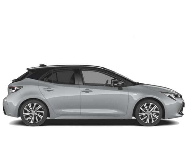 Toyota Corolla (2022) - Comfort PLUS Bestellfahrzeug, konfigurierbar