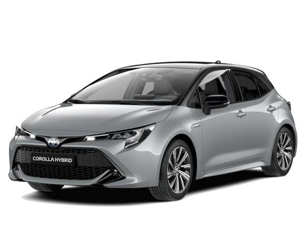 Toyota Corolla (2022)