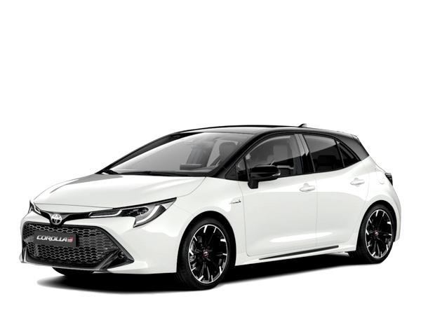 Toyota Corolla (2022) - GR Sport Bestellfahrzeug, konfigurierbar