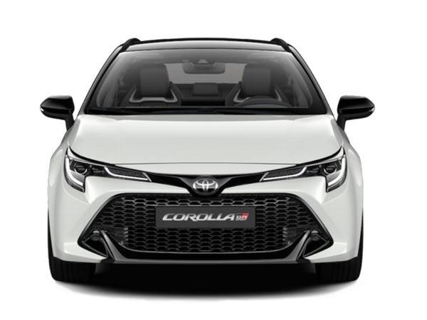 Toyota Corolla Touring Sports (2022) - GR Sport Bestellfahrzeug, konfigurierbar