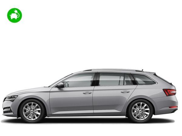 Skoda Superb Combi iV Hybrid (2022) - Style Bestellfahrzeug, konfigurierbar