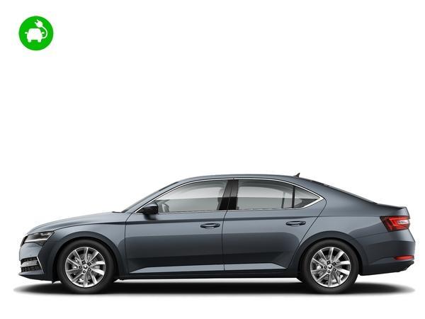 Skoda Superb Limousine iV Hybrid (2022) - Style Bestellfahrzeug, konfigurierbar