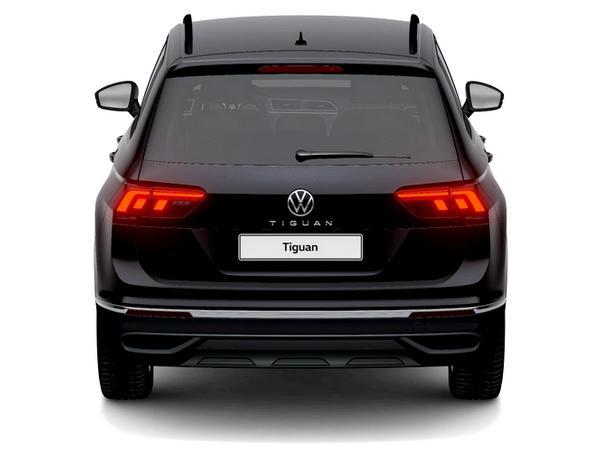 VW Tiguan (2022) - Life Bestellfahrzeug, konfigurierbar