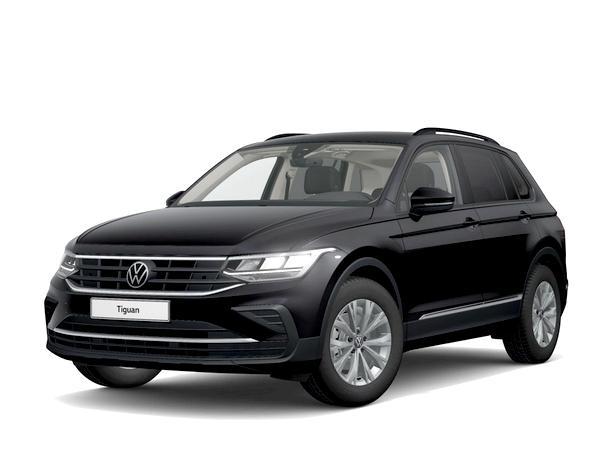 VW Tiguan (2022)
