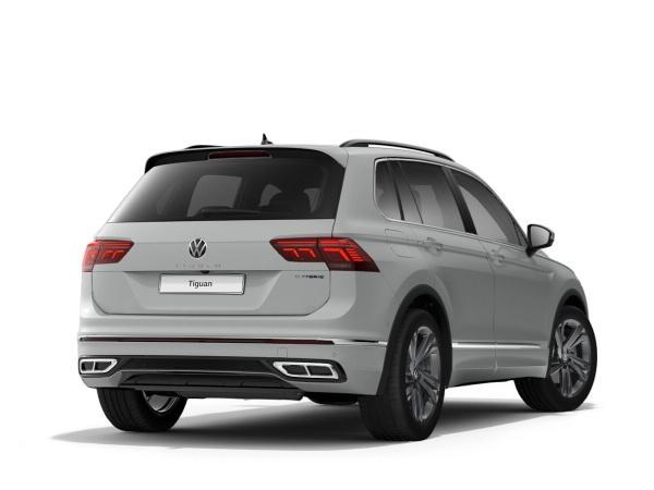 VW Tiguan (2022) - R-Line Bestellfahrzeug, konfigurierbar