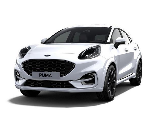 Ford PUMA (neu)
