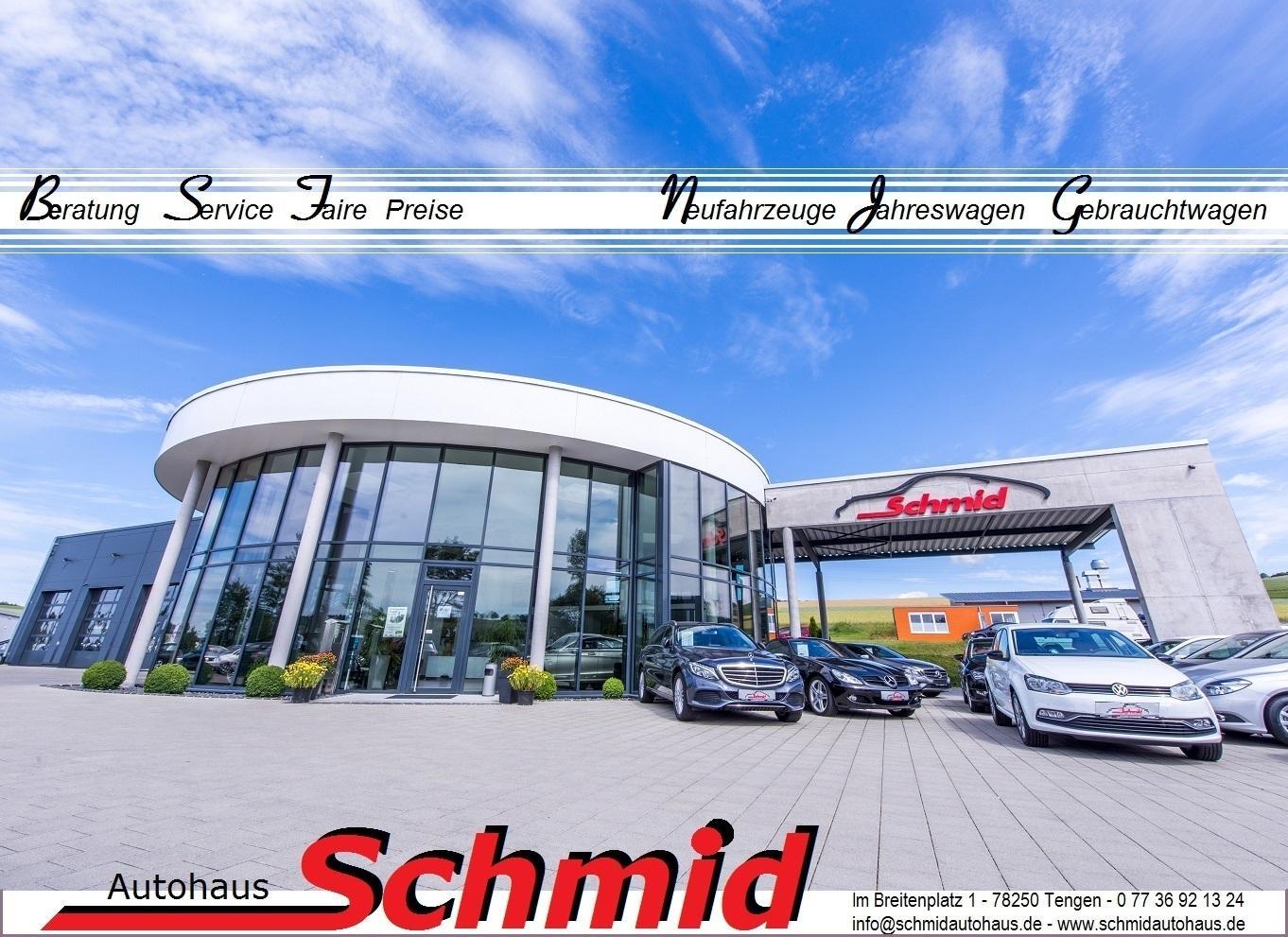 Autohaus-Schmid