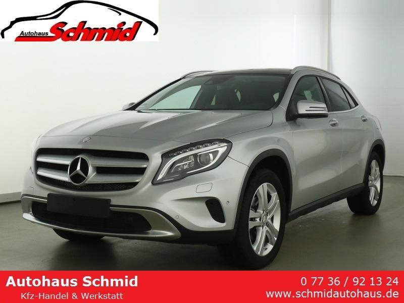 mercedes benz gla 220 d urban intelligent light panorama schiebedach navi kamera spurpaket. Black Bedroom Furniture Sets. Home Design Ideas