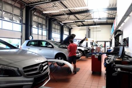 Autohaus Alexander Schmid