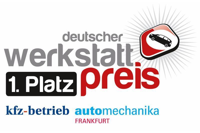 Gewinner Deutschen Werkstattpreises 2017 – Autohaus Schmid aus Tengen