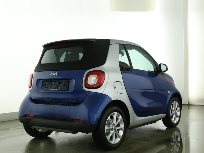smart fortwo cabrio twinamic cool audio paket led sensor paket sitzheizung eu neuwagen. Black Bedroom Furniture Sets. Home Design Ideas