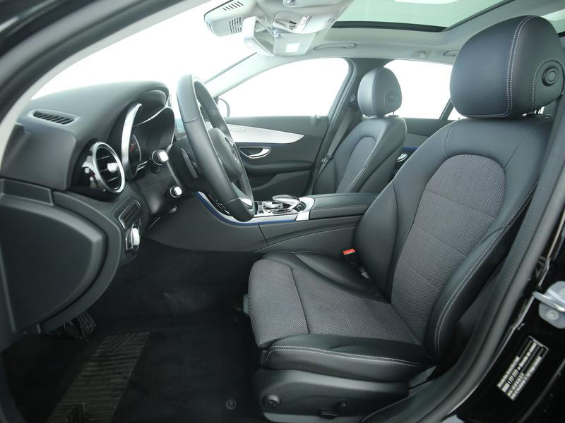 Mercedes benz c klasse t modell c180 t panorama for Interieur und exterieur