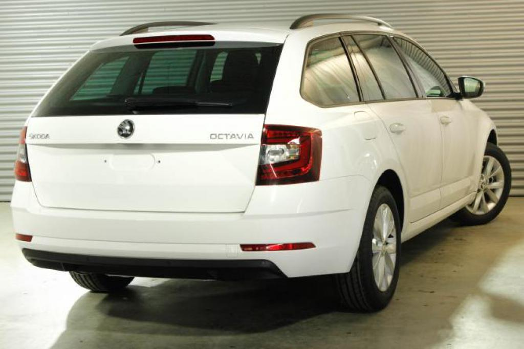 skoda octavia combi facelift 1 4 tsi style eu neuwagen. Black Bedroom Furniture Sets. Home Design Ideas