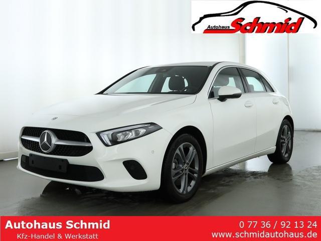 Mercedes-Benz A-Klasse DCT, Business-Paket,MBUX, Navigation Premium Paket,LED Scheinwerfer,Fernlicht-Assistent