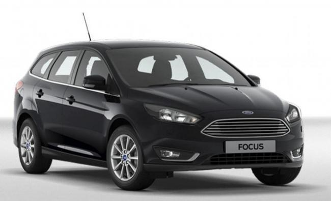 ford focus eu neuwagen. Black Bedroom Furniture Sets. Home Design Ideas