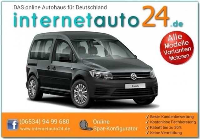 volkswagen caddy maxi als reimport online cleverer kaufen. Black Bedroom Furniture Sets. Home Design Ideas