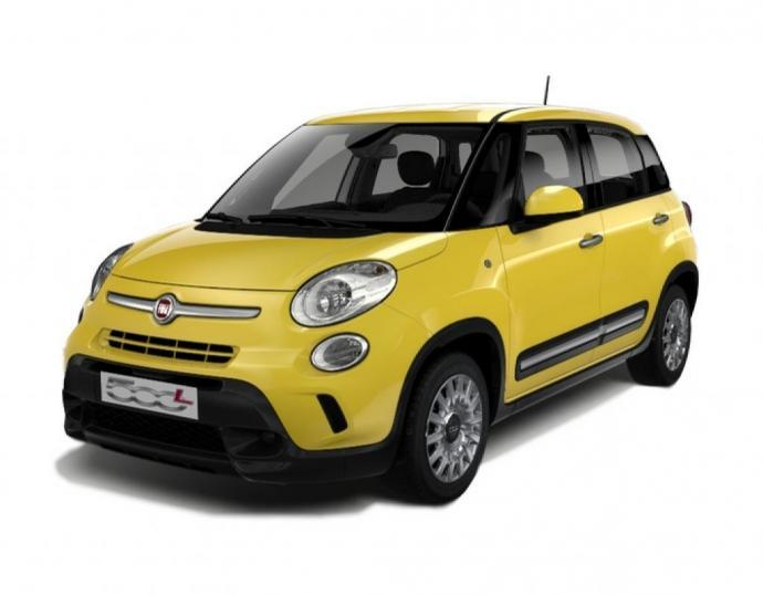 fiat 500l trekking mit rabatt g nstiger kaufen. Black Bedroom Furniture Sets. Home Design Ideas
