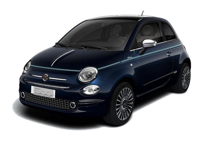 fiat 500 riva als reimport billger kaufen internetauto24. Black Bedroom Furniture Sets. Home Design Ideas