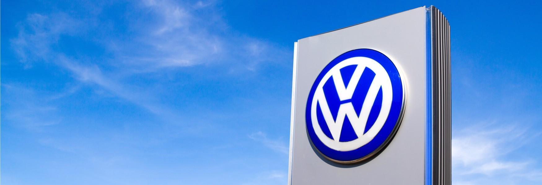Hersteller Neuwagen VW