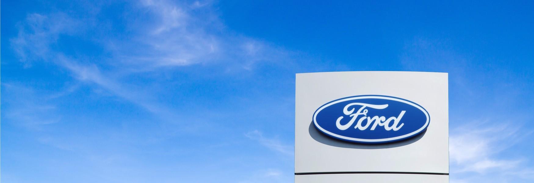 Hersteller Neuwagen Ford