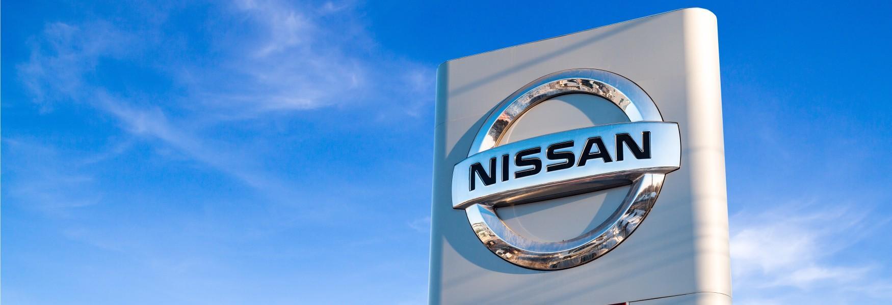 Hersteller Neuwagen Nissan