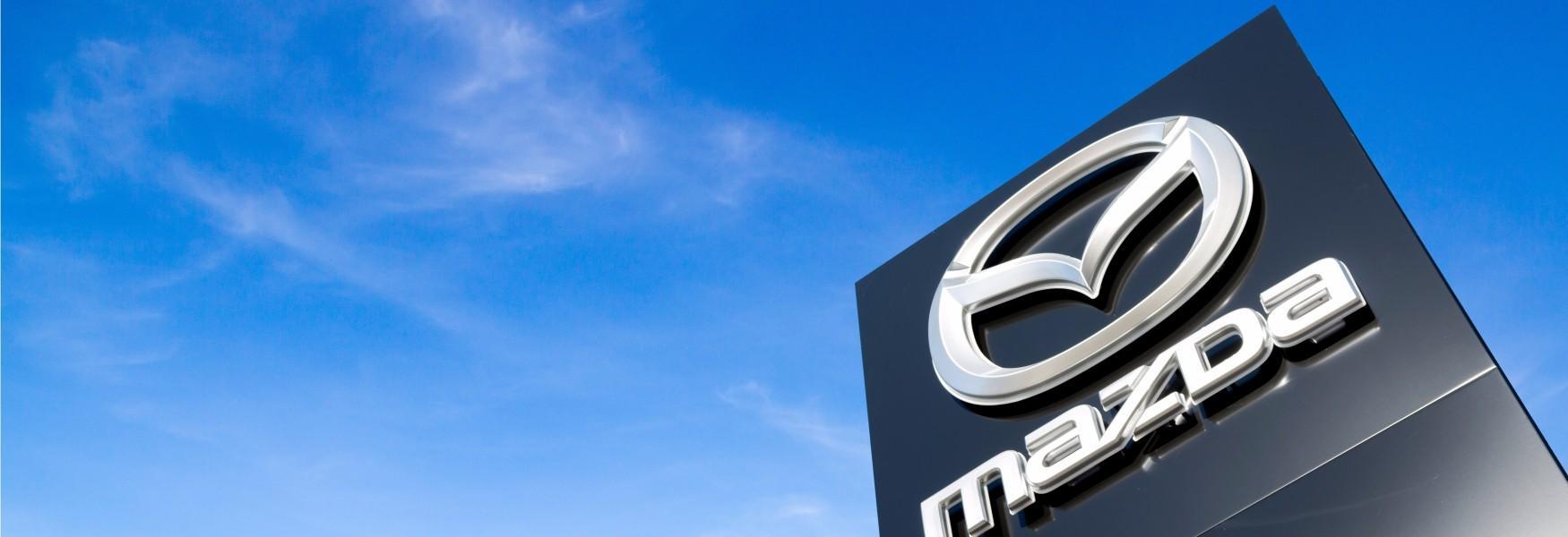 Hersteller Neuwagen Mazda